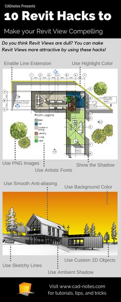 Revit tutorials your first day rendering in revit tutorial 10 revit hacks to make your revit view compelling cadnotes malvernweather Choice Image