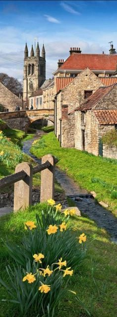 Yorkshire, England, UK