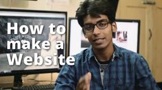 How To Make A Website For FREE [2017]!