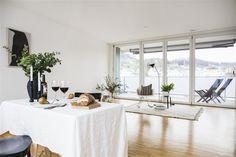 Moderne, lichtdurchflutete 3.5 Zimmer Wohnung am in Wetzikon am Rande des Naturschutzgebietes Pfäffikersees zu vermieten.🦊☀️💕
