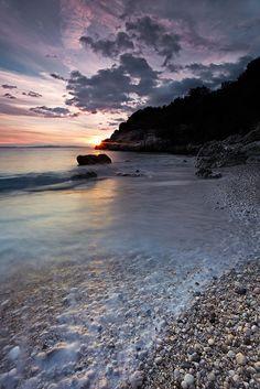 Sarakiniko #beach Parga