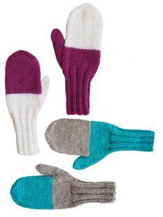 Novita knits