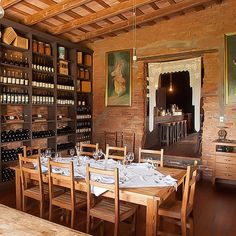 The Narbona Wine Lodge, Carmelo, Uruguay #luxurytravelpursuits #luxestyletravel