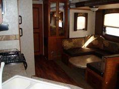 2013 New Gulf Stream Conquest 30FRK Travel Trailer in Iowa IA.Recreational Vehicle, rv,