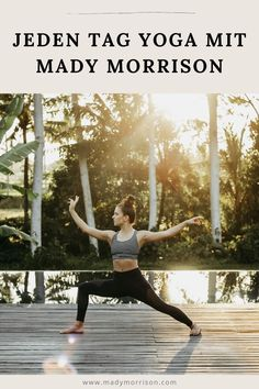 Fitness Workouts, Yoga Fitness, Yoga Inspiration, Wim Hof, Yoga Video, Yoga Posen, Yoga Routine, Tai Chi, Asana