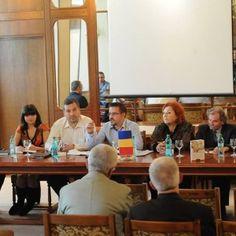 Conferinţa de la Târgu Mureş a Partidului România Unită. VIDEO