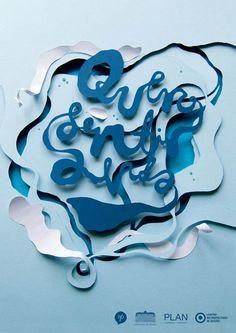 Owen Gildersleeve est un designer / illustrateur basé à Londres qui travaille de façon artisanale avec de multiples techniques. | Inkulte