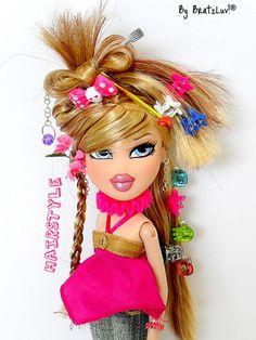 """Awesome (""""Bratz Fashion Iconz Modeling"""")"""