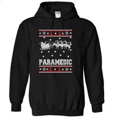 PARAMEDIC-the-awesome - #boys #designer shirts. CHECK PRICE => https://www.sunfrog.com/LifeStyle/PARAMEDIC-the-awesome-Black-72620004-Hoodie.html?id=60505