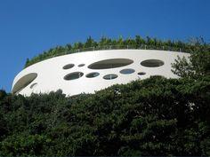 Villa Ronde: Musée et résidence d'artistes | Ciel Rouge Création