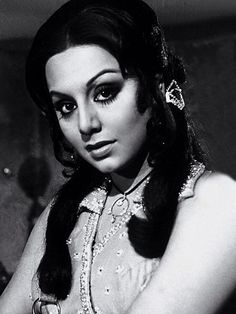 Neetu Singh Find This Pin And More On Old Bollywood Actress
