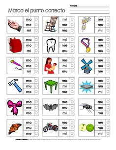 Ejercicios De Silabas Para Imprimir images, similar and related articles aggregated throughout the Internet. Dual Language Classroom, Bilingual Classroom, Bilingual Education, Spanish Classroom, Kids Education, Elementary Spanish, Teaching Spanish, Teaching Reading, Spanish Worksheets