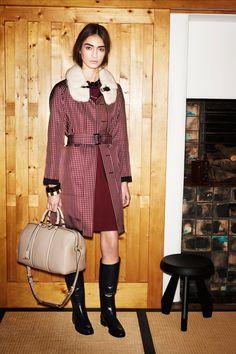 Louis Vuitton Pre-Fall 2014-2015