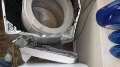 ABC news has learned exclusively that the U.S. Consumer Product Safety Commission (CPSC) has issued a warning about certain top-loading Samsung washing machines.
