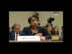 "Loretta Lynch Ducks 74 Questions From Congress: ""Either Avoiding Appearances or Protecting Hillary"" » Sons of Liberty Media"