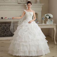 Gaun Pengantin Harga Murah Code ~ SWS5 Rp. 950.000