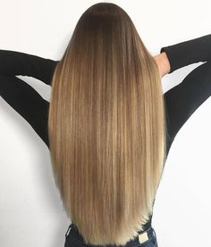 GoSilky GoSilky The post GoSilky appeared first on Dress Models. Long Dark Hair, Long Layered Hair, Long Blond, Balayage Hair, Ombre Hair, Beautiful Blonde Hair, Silky Smooth Hair, Hair Color For Women, Modern Haircuts