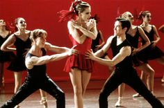 """""""Center Stage"""" Is A Perfect Movie, But Its Ending Is Completely Bonkers"""