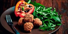 Healthy Meal: Turkey Mince Meat Balls Our Turkey Mince Meat Balls are an ideal meal prep recipe, they are made in bulk and will go with any meal cold or hot, with salad for lunch or with mixed beans for an evening meal!