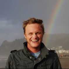 David Anders (AKA Jullian Sark on #Alias 2001-2006)