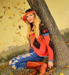 #SWETER #HANDMADE #HECHO A MANO #BOHO #BOHEM #GYPSY #HIPPIE #CHIC #FASHION #PRIMAVERA #OTOÑO #INVIERNO