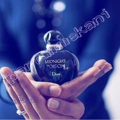 Midnight Poison  Detaylı bilgi ve sipariş için whatsapp veya DM yoluyla iletişime geçiniz Whatsapp: 0536 267 7917 www.parfummekani.com