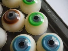 Picture of Eyeballs