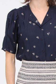 Sessun ipanema blouse