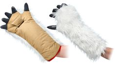 Battle Hoth-Like Winter Mornings With This Wampa Arm Ice Scraper