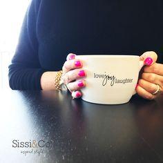 Hello Sunday ☕️ Xoxo, Sissi & Co. #SissiAndCo #InspiredStyle #SundayVibes #Sunday #Love #Joy #Laughter #Xoxo #Positivevibes #coffee #thatsdarling #popsofpink #shop #onlineshopping #instastyle #instalove