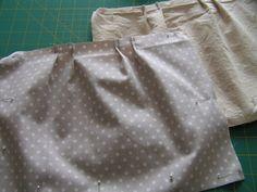 Reversible Handbag Tutorial - UCreate