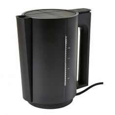 Jacob Jensen Kettle Black (1.2L)