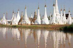 Circuit Birmanie pas cher 1