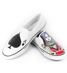 Shop online for The Queen Slip-on Shoes at best price in India at Kraftly.com. New Condition, Authentic Product, Secured Payment Options…