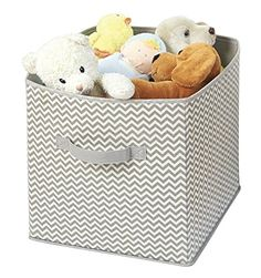 mDesign Chevron Fabric Baby Nursery Closet Organizer Cube... https://www.amazon.com/dp/B017AA532M/ref=cm_sw_r_pi_dp_x_KIU1xbA1SJW0J