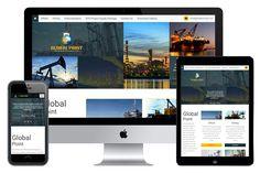 Web Design and Development company, Live running client portfolio of Delicious Web Pvt Ltd.