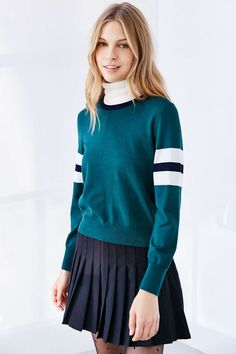 Cooperative Jessie Patterned Sweater