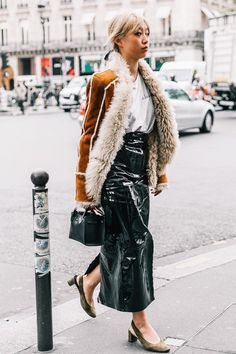 Holiday Outfits for Everyone 2019 Consider your winter wardrobe set. We've rounded up 12 holiday outfits that suit every style. The post Holiday Outfits for Everyone 2019 appeared first on Holiday ideas. Winter Outfits For Work, Holiday Outfits, Work Outfits, Spring Outfits, Looks Style, Style Me, Date Night Outfits, Funeral Outfits, Collage Outfits