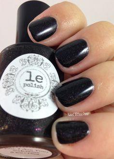 le polish - No, I Am Your Valentine