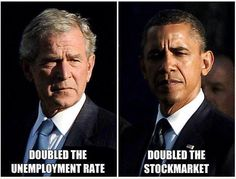 And conservatives claim Obama is bad for businesses.