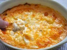 Cheese dip that will make you famous! Recipe