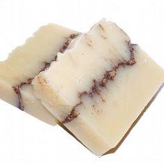 Cedarwood and Sage shea butter soap