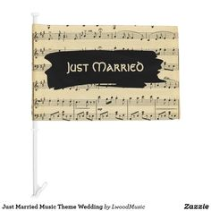 Just Married Music T