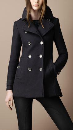 burberry coat - Cerca amb Google
