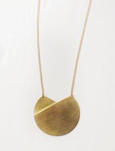ELLI NECKLACE
