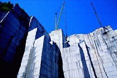 Visit the Rock of Ages Granite Quarry in Barre, VT