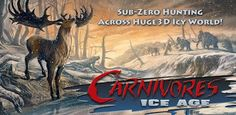 Carnivores: Ice Age [v1.3.5] (1.3.5) apk free game - Android Games And Apps Free Download