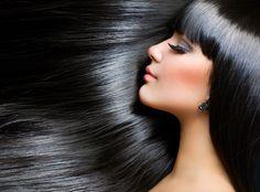 Hair Inspiration  #LongHair #Blackhair #Shinny #Silky #Manageable