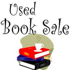 Gently Used Book Sale in Carrollton - Family eGuide Library Books, Used Books, Business Tips, Children, Cards, Tools, Young Children, Kids, Maps