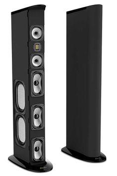 GoldenEar Technology Triton One Speaker Pro Audio Speakers, High End Speakers, Tower Speakers, Audiophile Speakers, Best Speakers, Monitor Speakers, High End Audio, Hifi Audio, Audio System